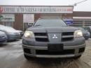 Used 2006 Mitsubishi Outlander CERTIFIED for sale in Kitchener, ON