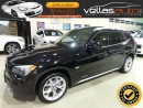 Used 2012 BMW X1 xDrive28i**SPORT**PREMIUM PKG**PANO RF** for sale in Woodbridge, ON