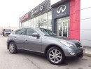 Used 2013 Infiniti EX37 Journey for sale in Oakville, ON