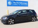 Used 2016 Volkswagen Golf GTI 3-Door Autobahn 2dr Hatchback for sale in Edmonton, AB