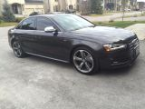 Photo of Gray 2013 Audi S4