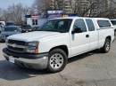 Used 2005 Chevrolet Silverado 1500 for sale in Mississauga, ON