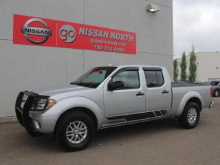 Used 2015 Nissan Frontier SV for sale in Edmonton, AB