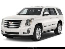 New 2016 Cadillac Escalade Platinum for sale in Kamloops, BC