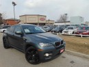 Used 2008 BMW X6 35I 22 WHEELS TWIN TURBO X-DRIVE for sale in Scarborough, ON