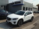 Used 2016 Mazda CX-5 GT AWD/NAV for sale in North York, ON