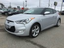 Used 2014 Hyundai Veloster GT   Rear Camera   Low KM's   Bluetooth for sale in London, ON