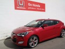 Used 2015 Hyundai Veloster Base for sale in Edmonton, AB