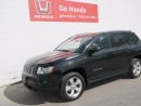 Used 2013 Jeep Compass for sale in Edmonton, AB