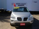 Used 2008 Pontiac Montana SV6 for sale in Barrie, ON