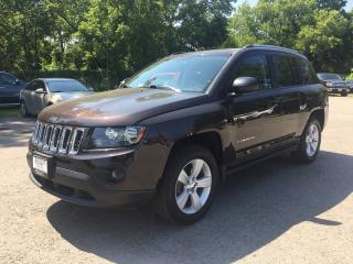Used 2014 Jeep COMPASS SPORT * MINT CONDITION for sale in London, ON