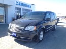 Used 2015 Chrysler Town & Country Touring w/ Rear View Camera! for sale in Sudbury, ON