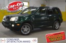 Used 2005 Nissan X-Trail SE 4X4 PANO ROOF HEATED SEATS for sale in Ottawa, ON