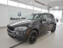 Used 2016 BMW X5 xDrive35d for sale in Edmonton, AB