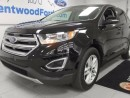 Used 2016 Ford Edge SEL AWD ECOBOOST! back up cam! keyless entry! push start! for sale in Edmonton, AB