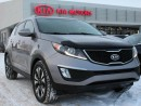 Used 2011 Kia Sportage SX AWD PANO ROOF NAVI for sale in Edmonton, AB