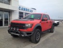 Used 2011 Ford F-150 SVT RAPTOR for sale in Sudbury, ON