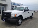 Used 2014 Ford F-150 XL + Trailer Tow Pkg! for sale in Sudbury, ON