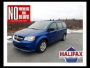 Used 2013 Dodge Grand Caravan SE for sale in Halifax, NS