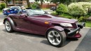 Used 1999 Plymouth Prowler for sale in Scarborough, ON