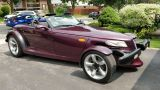 Photo of Purple 1999 Plymouth Prowler