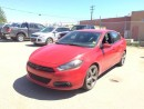 Used 2014 Dodge Dart GT ACCIDENT FREE for sale in Edmonton, AB