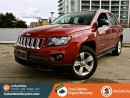 Used 2016 Jeep Compass SPORT, LOW MILEAGE, NO ACCIDENTS, ONE OWNER, GREAT CONDITION, FREE LIFETIME ENGINE WARRANTY! for sale in Richmond, BC