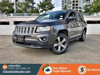 Used 2016 Jeep Compass Sport for sale in Richmond, BC