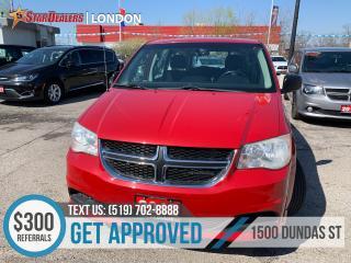 Used 2012 Dodge Grand Caravan for sale in London, ON