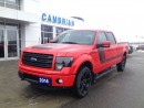 Used 2014 Ford F-150 FX4 + Remote Start & EcoBoost! for sale in Sudbury, ON