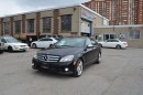 Used 2009 Mercedes-Benz C 350 3.5 L for sale in Scarborough, ON