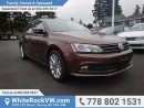 New 2016 Volkswagen Jetta 1.8 TSI Comfortline Sport Package for sale in Surrey, BC