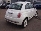 2014 Fiat 500 Lounge 1957 Edition