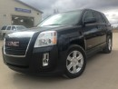 Used 2011 GMC Terrain SLE-1 for sale in Selkirk, MB