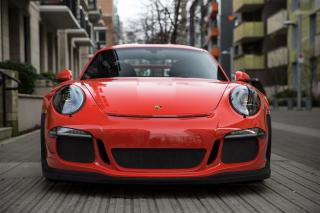 Used 2016 Porsche 911 GT3 RS for sale in Vancouver, BC
