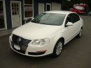 Used 2010 Volkswagen Passat Trendline 2.0l turbo for sale in Parksville, BC
