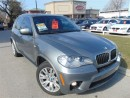 Used 2012 BMW X5 M SPORT PKG PANORAMIC DIRECTLY FROM BMW for sale in Scarborough, ON