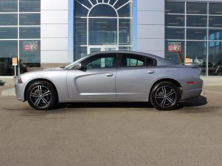 Used 2014 Dodge Charger SXT for sale in Peace River, AB
