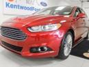 Used 2014 Ford Fusion FUSION! FUSION! OI! OI!OI! for sale in Edmonton, AB