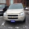 Used 2008 Chevrolet Uplander LT for sale in Bradford, ON