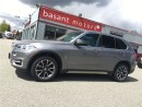 Used 2015 BMW X5 xDrive, Nav, HUD, Harmon/Kardon, Panoramic Roof!! for sale in Surrey, BC
