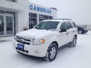 Used 2010 Ford Escape XLT + Remote Start & Bluetooth! for sale in Sudbury, ON