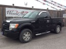 Used 2012 Ford F-150 STX   60000 KMS for sale in Stittsville, ON