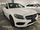 Used 2016 Mercedes-Benz C-Class 4dr Sdn C 450 AMG 4MATIC for sale in Vancouver, BC