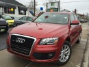Used 2011 Audi Q5 SOLD for sale in Hamilton, ON