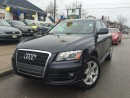 Used 2012 Audi Q5 SOLD for sale in Hamilton, ON