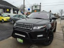 Used 2015 Land Rover Evoque SOLD for sale in Hamilton, ON