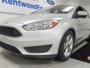 Used 2015 Ford Focus SE withback up cam, might not have much but it's all it needs for sale in Edmonton, AB