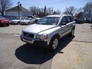 Used 2003 Volvo XC90 T6 AWD for sale in Sarnia, ON