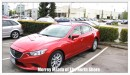 Used 2016 Mazda MAZDA6 GS at for sale in Surrey, BC